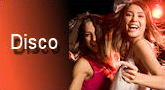 Disco and DJ hire Macclesfield