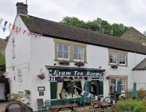 Eyam Tea Rooms