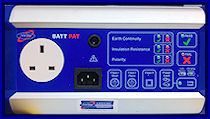 Professional and safe South Yorkshire PAT testing equipment