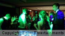 Wedding disco Mickleover Court Hotel Derby June 2018